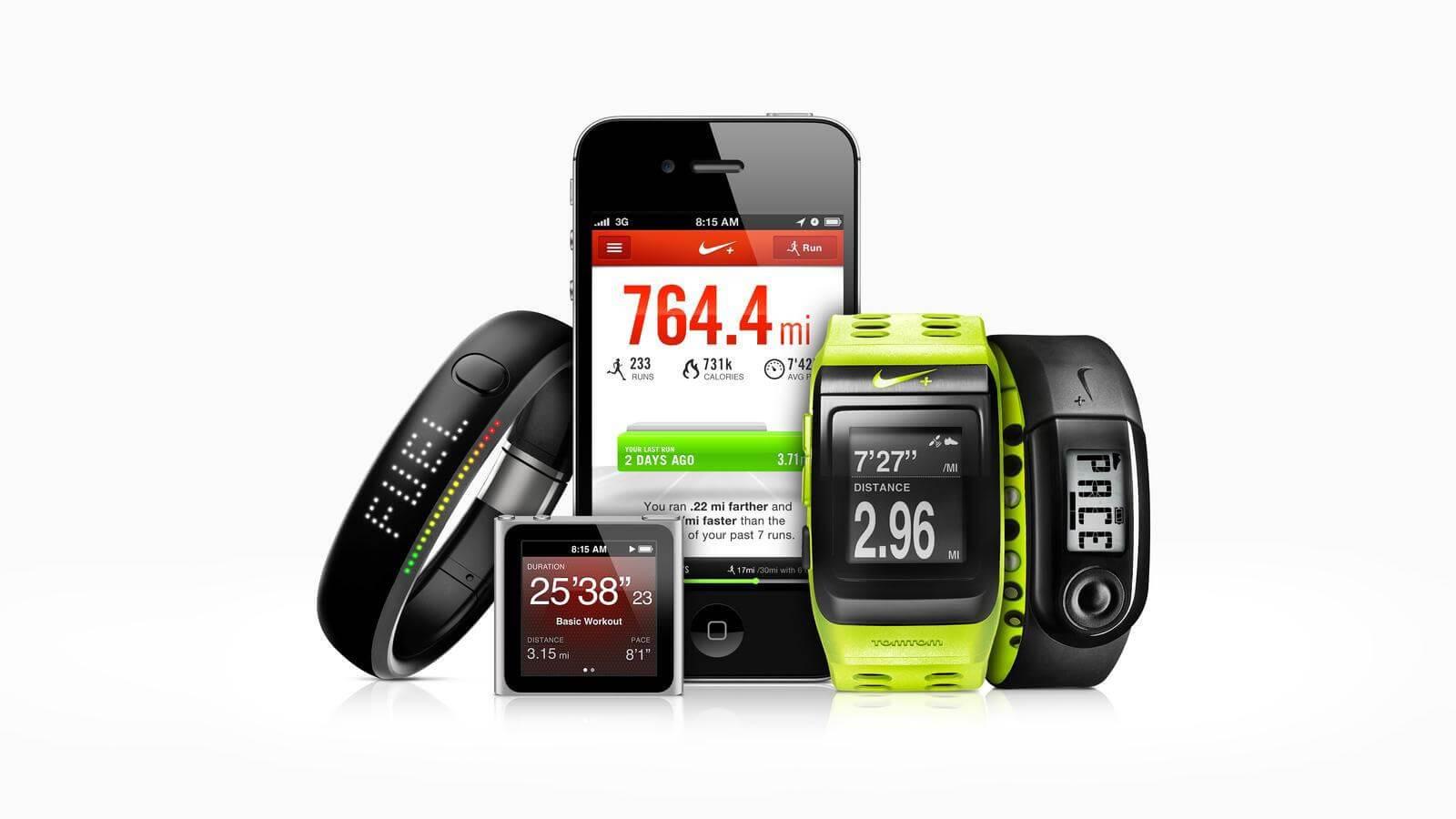 100 Iconic Digital Ads Nike Nike